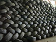 All season tyres Recycle tires