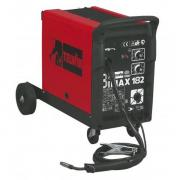 Bimax 182 Turbo - Welding machine