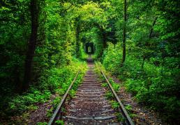 Цікаві місця. Тури по Україні