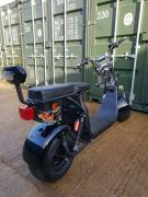 Harley-Davidson Fat Boy 3000 Watts Newest fat Tyre Citycoco Electric Scooter