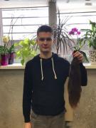 Купимо волосся в Дніпрі дорого