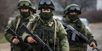 Military service under contract in the National guard of Ukraine