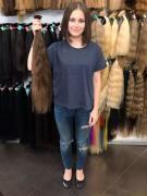 Ми купимо ваше волосся дорожче за всіх у Дніпрі