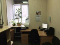 Office rent JZ metro Kharkov
