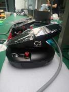 Портативный аппарат лазерной эпиляции R-150