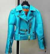 Пошиття шкіряних курток будь-якої складності, опт і роздріб
