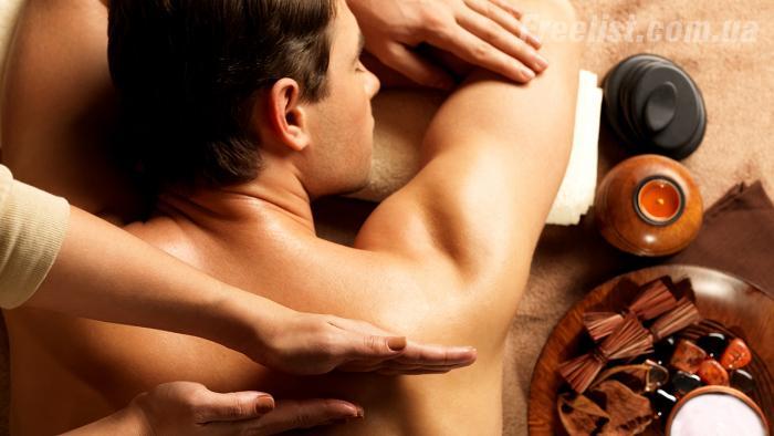 Половой массаж фото