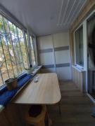 Ремонт и расширение балконов в Одессе