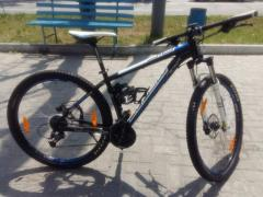 Sell bike Merida BIG NINE TFS 100