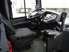Sell city bus Volvo 8700 EURO 5