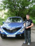 Sell SSANGYONG Actyon