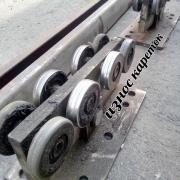 Silver-Comfort Ремонт ворот Киев – ремонт автоматики ворот