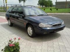 Spare parts Ford Mondeo 1st-2nd 1993-1998
