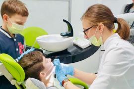 Стоматологічні послуги від «Вайдер» на Ахматової, Київ