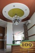"""Stretch ceilings at the best prices from the manufacturer TM """"109"""""""