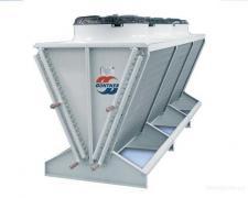 Сухие и орошаемые градирни (драйкулеры), шокфростеры, воздухоохладители GUNTNER