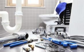 Ваш сантехнік додому по Києву та Області: всі види послуг