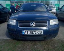 Volkswagen Passat B5 Volkswagen Passat B5 2001 г.в., автомат