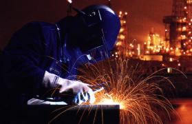 Welder TIG 141 no work experience (Poland)